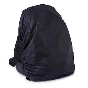 MINI MONO ผ้าคลุมกระเป๋าเป้ BK