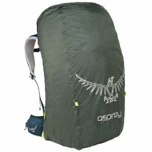 Osprey Ultralight Rain Cover ผ้าคลุมกระเป๋าพร้อมสายรูด
