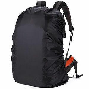 ผ้าคลุมกระเป๋ากันน้ำสำหรับนักเดินเดินป่าและตั้งแคมป์