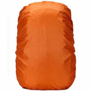 ถุงคลุมกระเป๋ากันน้ำแบบมีสายรัดกันหลุด