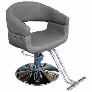 เก้าอี้ตัดผม เก้าอี้เสริมสวยสไตล์บูทีค