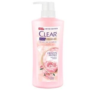 แชมพูไมเซล่า Clear Shampoo Frozen Peony 480 ml เคลียร์ แชมพู โฟรเซ่น พีโอนี