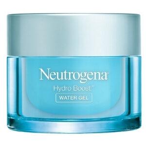ไนท์ครีมสำหรับผิวเป็นสิว Neutrogena Hydro Boost Water Gel นูโทรจีนา ไฮโดร บูสท์ วอเตอร์ เจล
