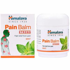 ยาหม่องสมุนไพร Himalaya หิมาลายา