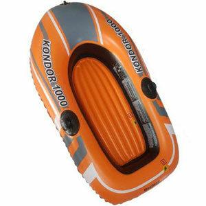 เรือยางเป่าลม เรือยาง Inflatable Boat