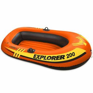 Intex เรือยางเอ็กซ์โพลเรอร์ 2 ที่นั่ง รุ่น 58330