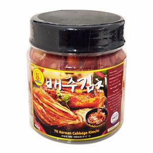 TK Kimchi กิมจิผักกาดขาวนำเข้าจากประเทศเกาหลี