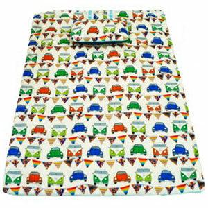 Kinder Mat ที่นอนปิกนิกเด็กผลิตจากยางพาราธรรมชาติ