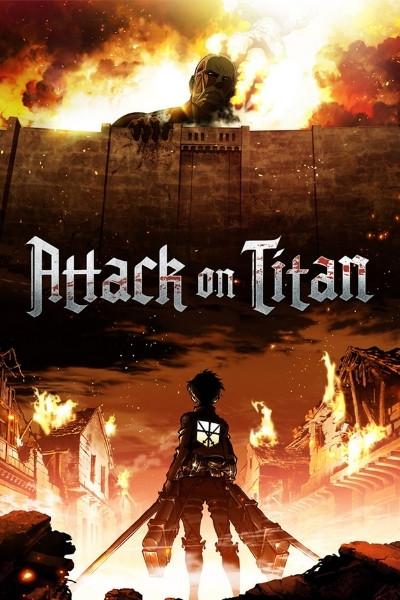 ผ่าพิภพไททัน (Attack on titan)