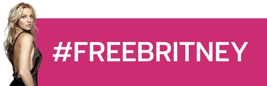มรสุมชีวิตของบริตนีย์ สเปียส์ (Britney Spears) และ #FreeBritney
