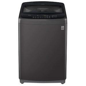 LG เครื่องซักผ้าฝาบน รุ่น T2313VS2B ความจุ 13 กก. ระบบ Smart Inverter