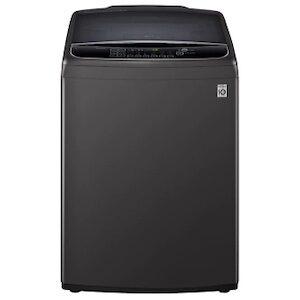 LG เครื่องซักผ้าฝาบน รุ่น TH2721DS2B1 ขนาด 21 กก. ระบบ Direct Drive