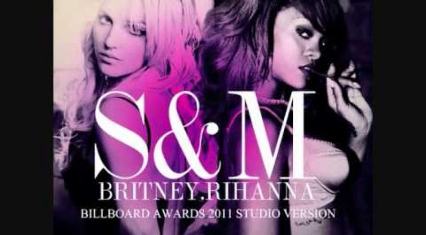 S&M With Rihanna