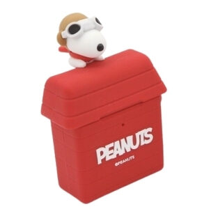 เคส AirPod Peanuts Snoopy (AirPods 1/2, AirPods Pro) Case เคสแอร์พอด สนูปปี้