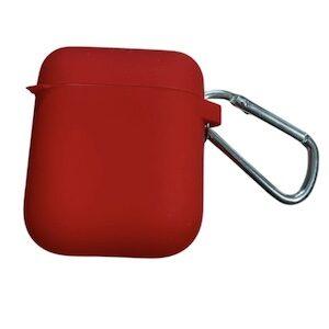 เคส AirPods 2 Case Fashion Ultra-thin Hook Soft Silicone