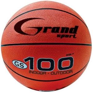 ลูกบาสเกตบอล Grand sport รุ่น GS100
