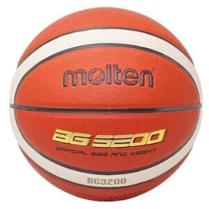 ลูกบาสเกตบอล Molten GN7X / BG3200 บาสหนัง เบอร์7