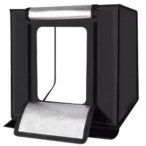 PULUZ Light Box กล่องไฟถ่ายภาพ ขนาด 60x60 CM
