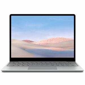 โน๊ตบุ๊ค Microsoft Surface Laptop รุ่น GO Platinum