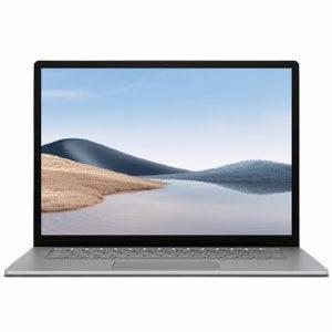แล็ปท็อป Microsoft Surface Laptop 4 ขนาด 15 นิ้ว
