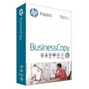 กระดาษถ่ายเอกสาร A4 HP 70 แกรม
