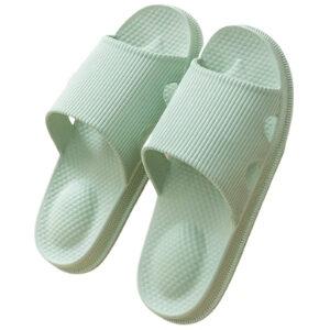 รองเท้ากันลื่น ใส่ในห้องน้ำ ใส่ในบ้าน รุ่นยาง EVA