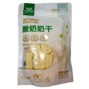 ขนมจากจีน ชีสนมวัวแบบแท่ง เคี้ยวหนึบ