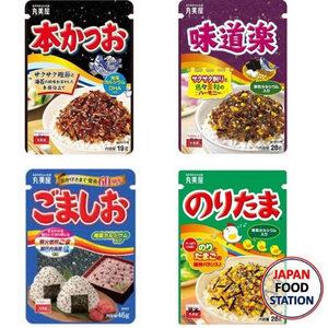 MARUMIYA ผงโรยข้าว ผงโรยข้าวญี่ปุ่น มารุมิย่า
