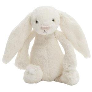 ตุ๊กตาบันทึกเสียง Bunnydollgirl ตุ๊กตากระต่ายหูยาว ไซส์ S