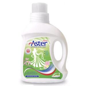 ASTER แอสเตอร์ น้ำยารีดผ้าเรียบ น้ำยาอัดกลีบ