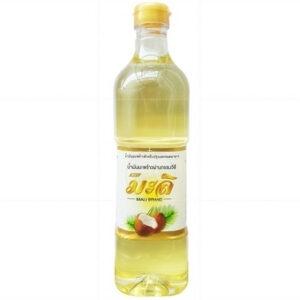 Mali น้ำมันมะพร้าว ปรุงอาหาร 100 % ตรา มะลิ