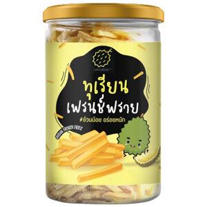 I Am Durian Lite ทุเรียน เฟรนช์ฟราย