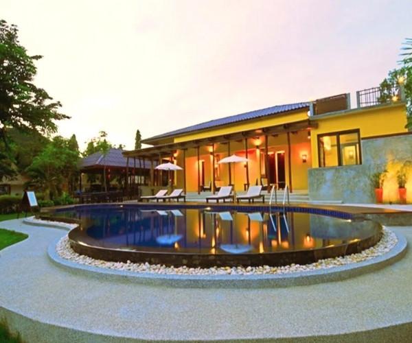 วราสิน รีสอร์ท (Warasin Resort)