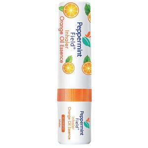 Peppermint Field ยาดมเป๊ปเปอร์มิ้นท์ ฟิลด์ กลิ่นส้ม ชนิดแท่งและน้ำ