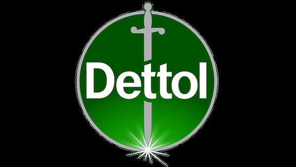 Dettol logo