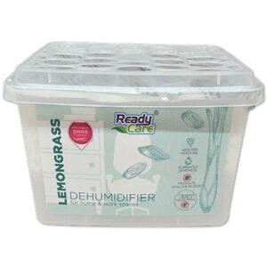 Readycare กล่องดูดความชื้น กลิ่นตะไคร้ 800 มล.