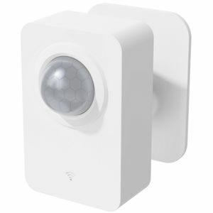 Tuya PIR Motion Sensor เซ็นเซอร์จับความเคลื่อนไหว รุ่น P06