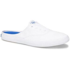 KEDS รองเท้าผ้าใบเปิดส้นผู้ชาย รุ่น Moxie Mule Organic