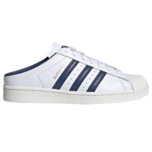 Adidas Originals รองเท้าเปิดส้น Superstar